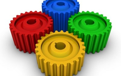 Website Design and Colour Psychology