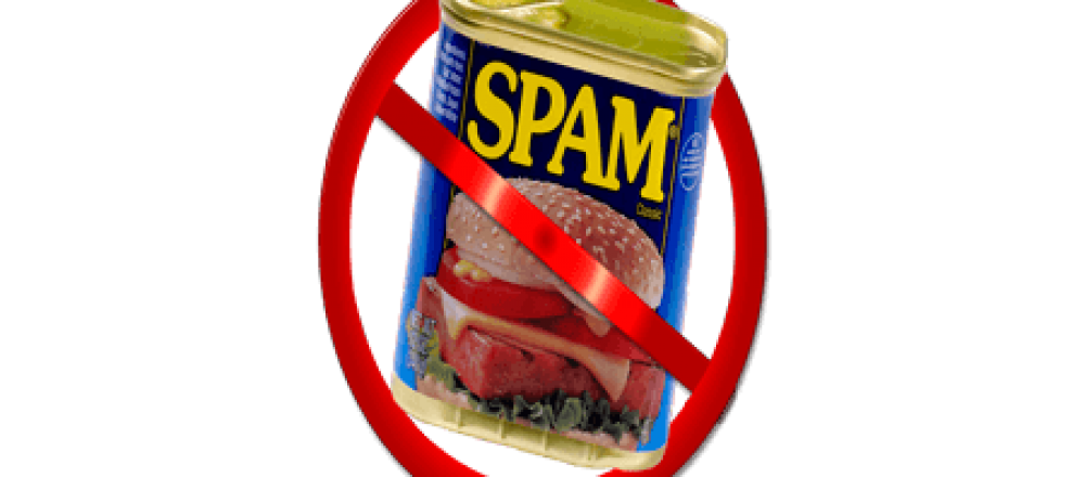 No Email Spam Article by Techdesign