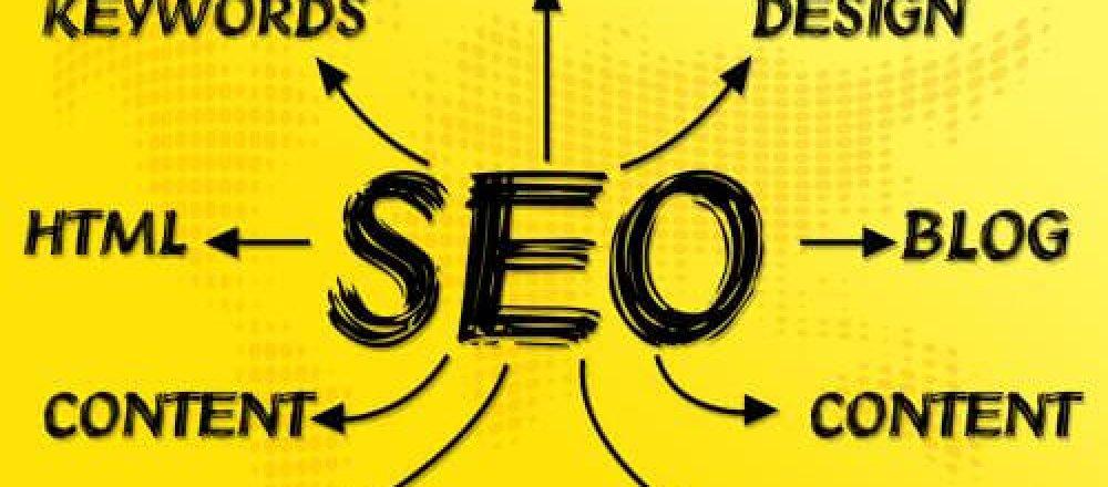 Techdesign Website SEO